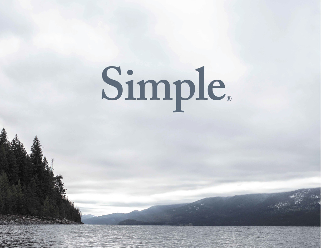 Simple-Book