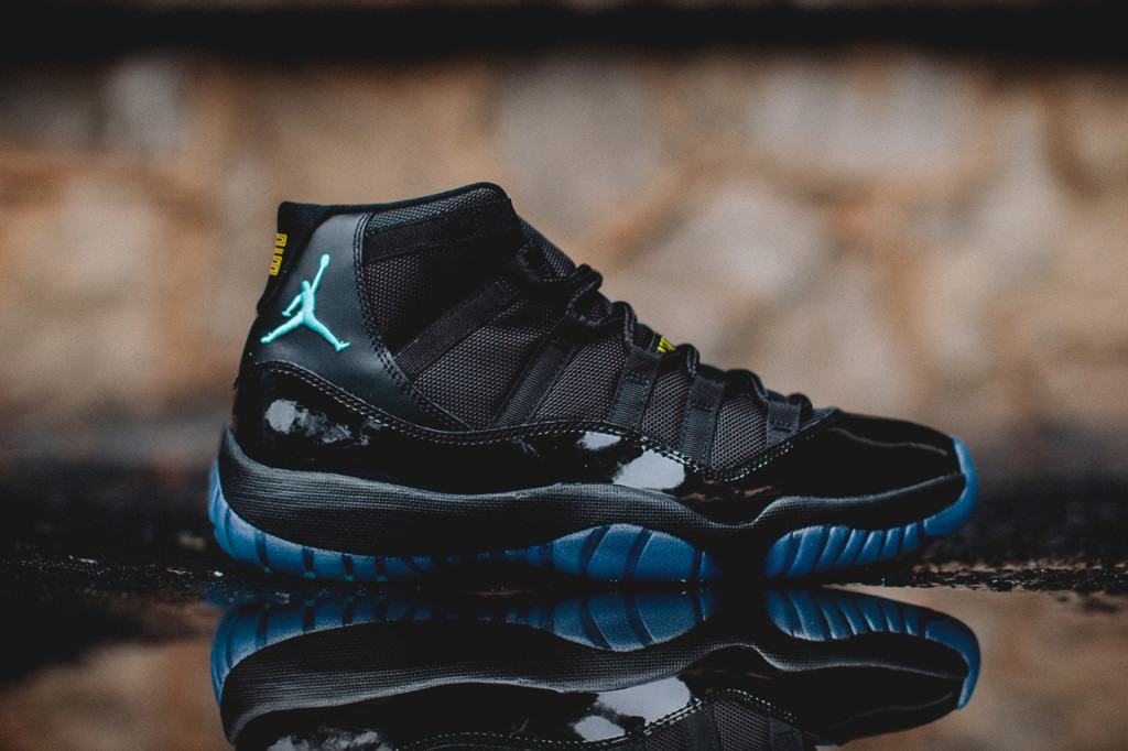"super popular 0a9bb b4dcb Air Jordan 11 Retro ""Gamma Blue"""