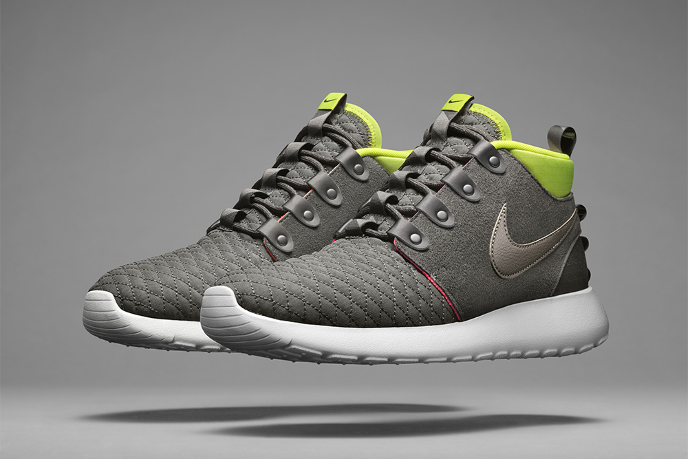 Nike Free Run 5.5 Mens Running Shoes Wool Skin For Winter Online
