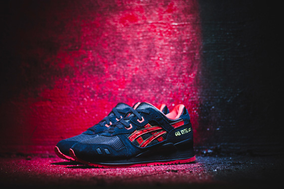 "detailed look 83212 9579e ASICS ""Lovers & Haters"" Pack - Fresh Trax Design"