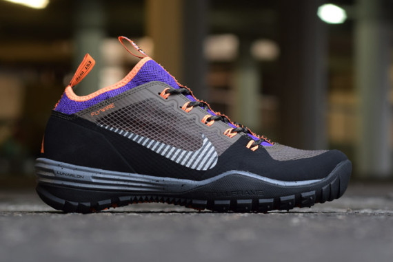 Nike Lunar Incognito Mens Hiking Shoes